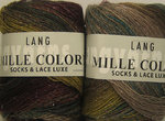 Lang Mille Colori Socks & Lace Luxe